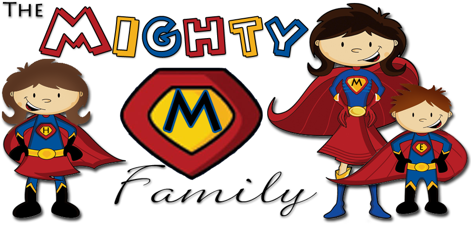 The Mighty M Family