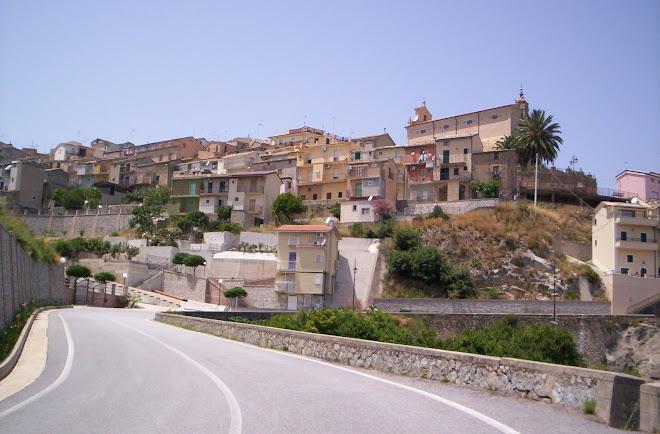 """Scorcio di Sant'Andrea Jonio - Località """"Ciuciaro"""""""