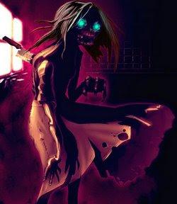 Die2Nite.com zombie game