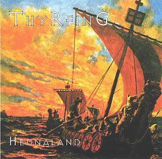 Thyrfing Discografia Hednaland__1