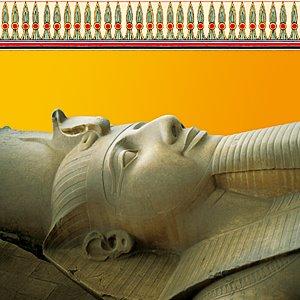 Ramesse II. - 2005