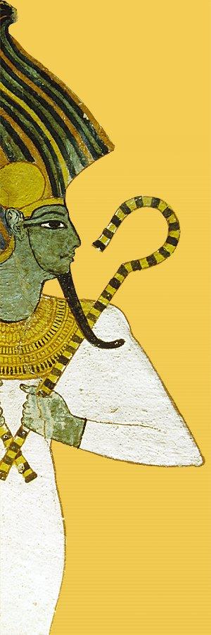 Osiris - 2003