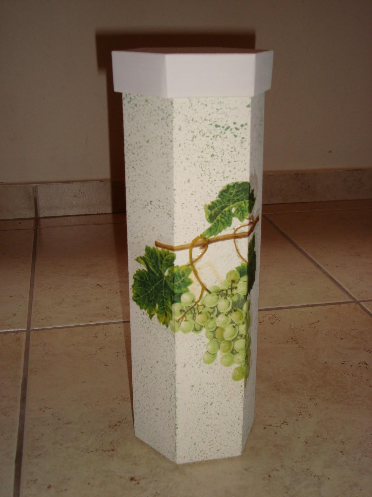 Sierra Artesanato em Madeira: Caixa de vinho #957336 1200x1600