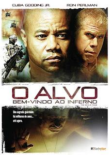 O Alvo: Bem-Vindo ao Inferno  Dublado  (2009)