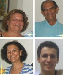 Coordenadores 2009