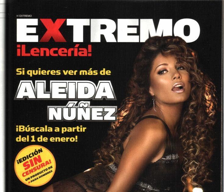 Chat, Descargas y Algo Más: Aleida Nuñez en H Extremo Completo y Sin ...