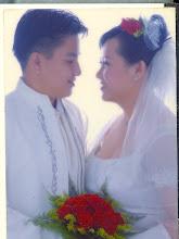 Mr & Mrs Mulkie