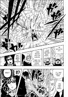 Naruto Chapter 460