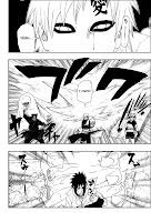 Naruto Chapter 464