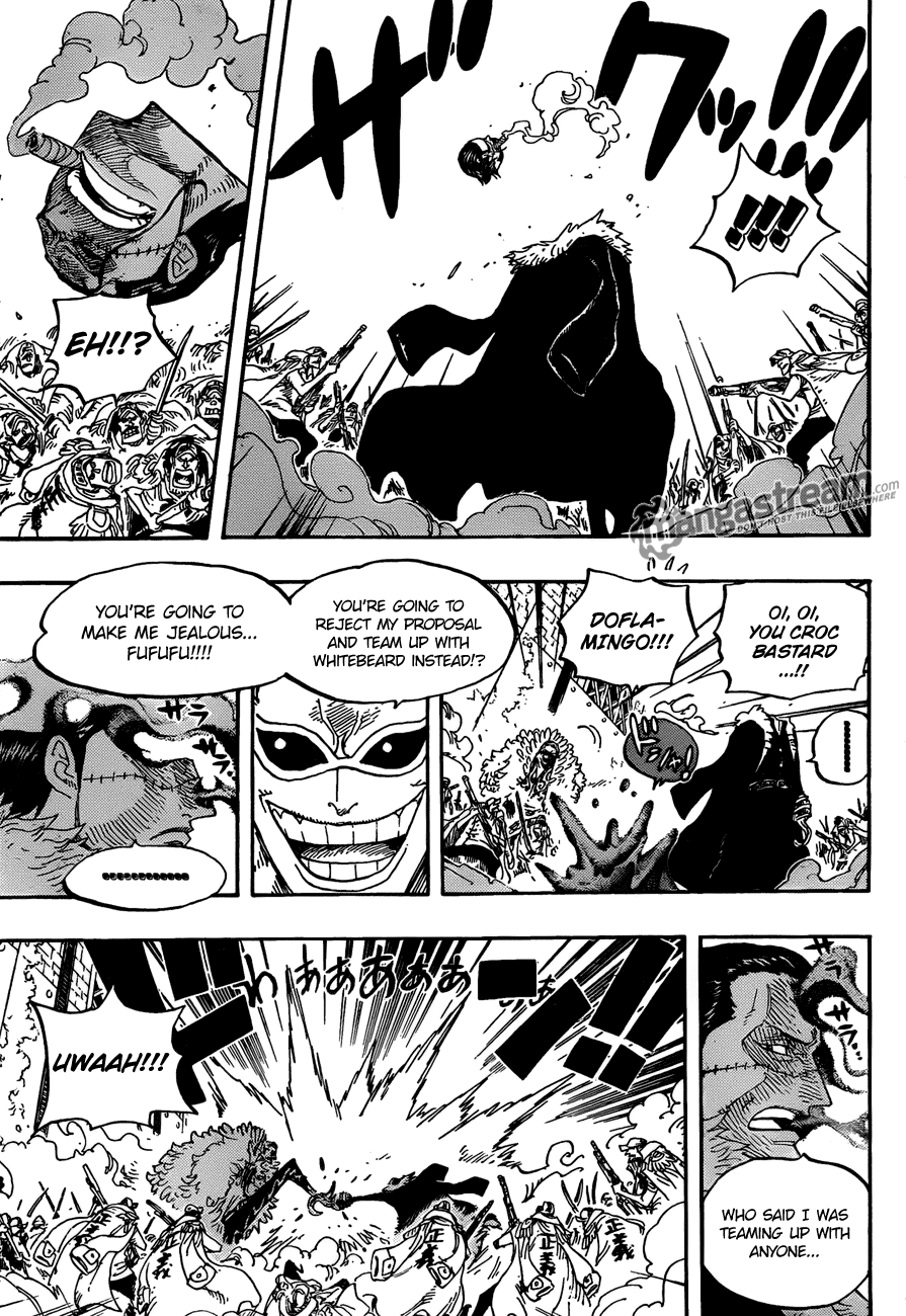 Read One Piece 566 Online | 07 - Press F5 to reload this image