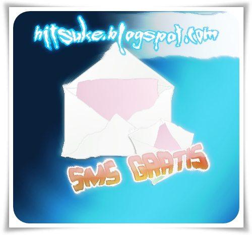 ... yang hobi sms an sekarang sudah ada fasilitas sms gratis bebas pulsa