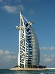 Mi Viaje a Dubai (Emiratos Arabes Unidos) 19-12-2009