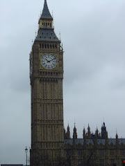 Mi viaje a Londres (Inglaterra) 07-04-2005
