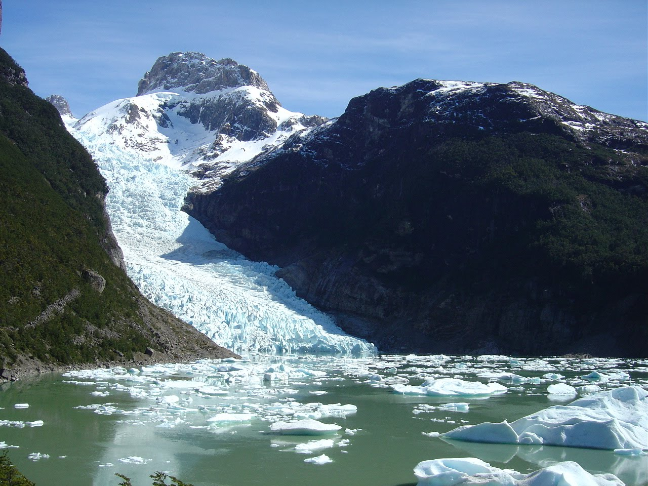 Mi Viaje a Chile (05-10-2005)