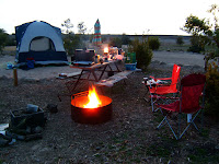 Ocean Mesa at El Capitan Canyon - California Camping
