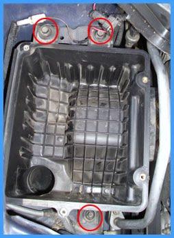 Tumecanicautomotriz como cambiar la empacadura del tapa - Como sacar aceite del piso ...