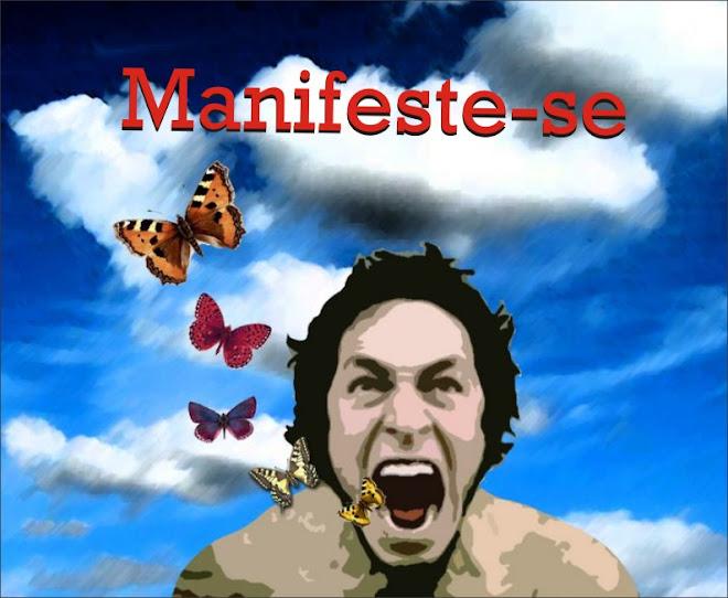 MANIFESTE-SE