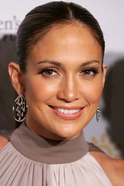 Libimakeup Jennifer Lopez Natural And Heavy Makeup