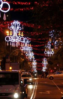 Calle Ortega y Gasset, Madrid