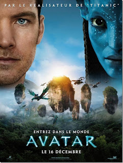 avatar filmi kamera arkası video