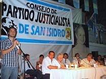 Asunción de Autoridades