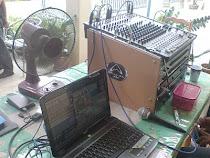 Konti DJ
