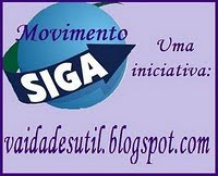Movimento SIGA - Vamos seguir os blogs visitados!!!