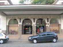Carangola - Estação Rodoviária