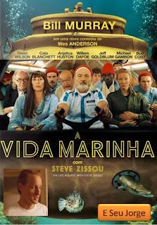 Baixar Filmes Download   A Vida Marinha com Steve Zissou (Legendado) Grátis