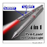 Pen - Laser PDA stylist- Light