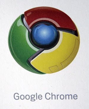 google+chrome