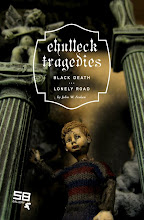 Ehullek Tradgedies : Black Death and Lonely Road works by John Fesken