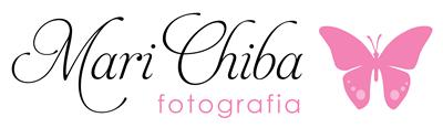 Logotipo: Mari Chiba Fotografia