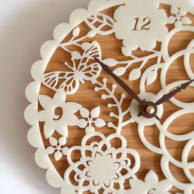 Lista de Desejo: Kirie Clock