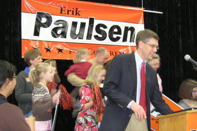 Erik Paulsen (photo: North Star Liberty)