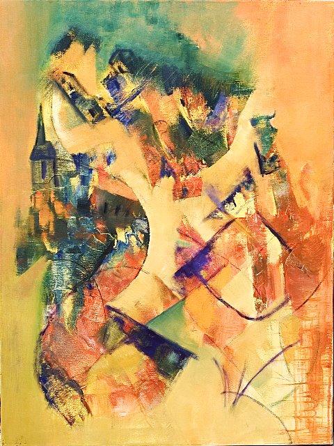 Pintura nº 16