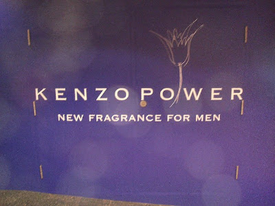 SPOTLIGHT: KENZO POWER
