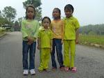 Anak Harapan Mencorak Generasi Gemilang