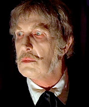 Watch Vincent Price on YouTube