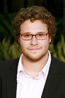 Seth Rogen why don't you stay away from the Green Hornet for God's sake?