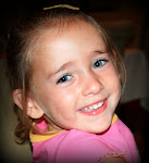 Sophia Isabella - Age 3