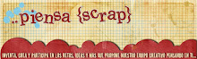 Scrapbook blog Piensa y Crea Scrap