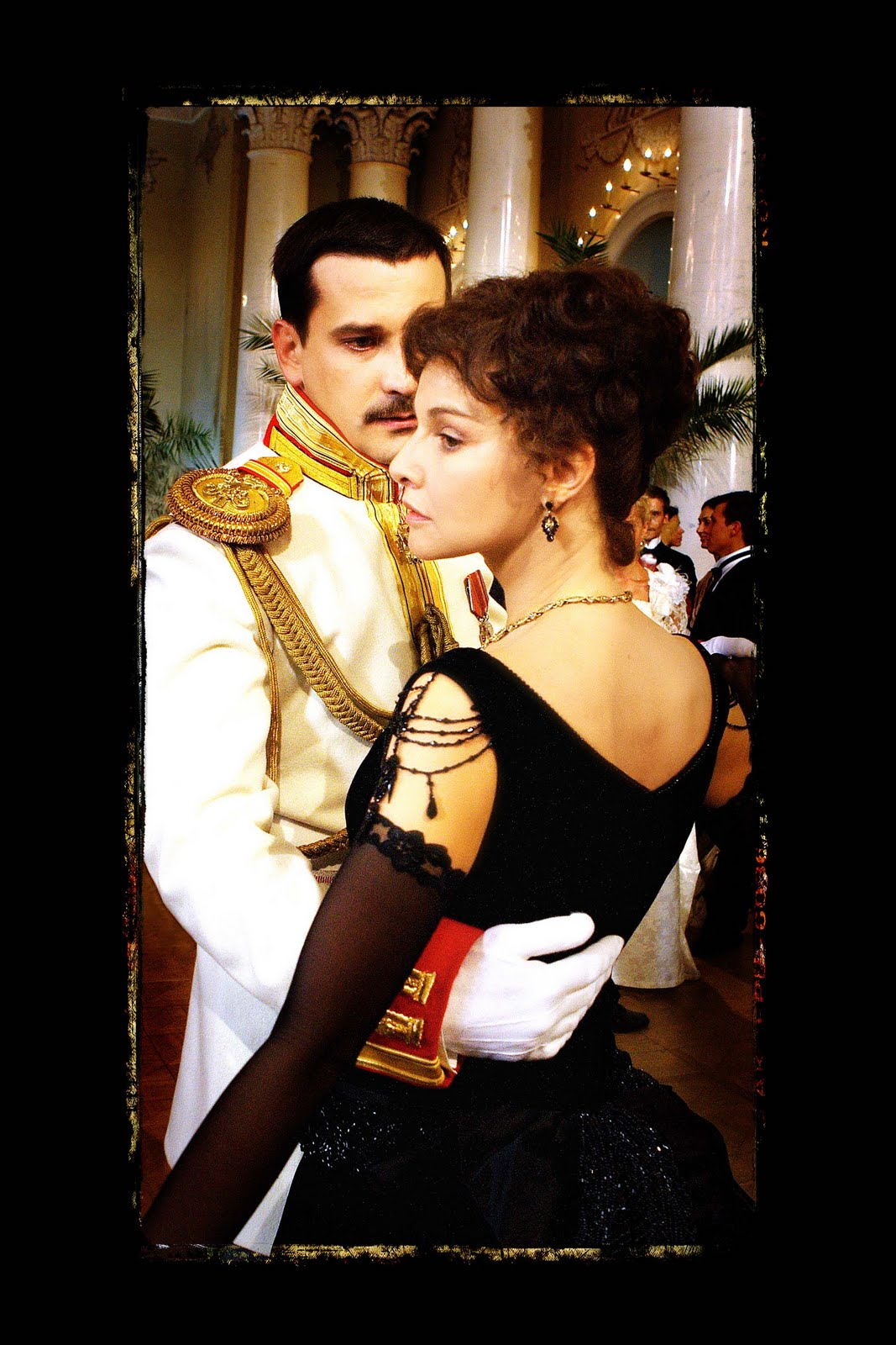 Anna Karenina 1985 Premiere - Anna Karenina