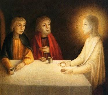 Dimanche 02 juin 2019/Septième dimanche de Pâques - Page 7 Emmaus_Barth