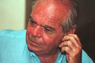 Faleceu Geraldo Melo, ex-prefeito de Jaboatão