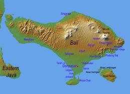 Bali Paradise Island