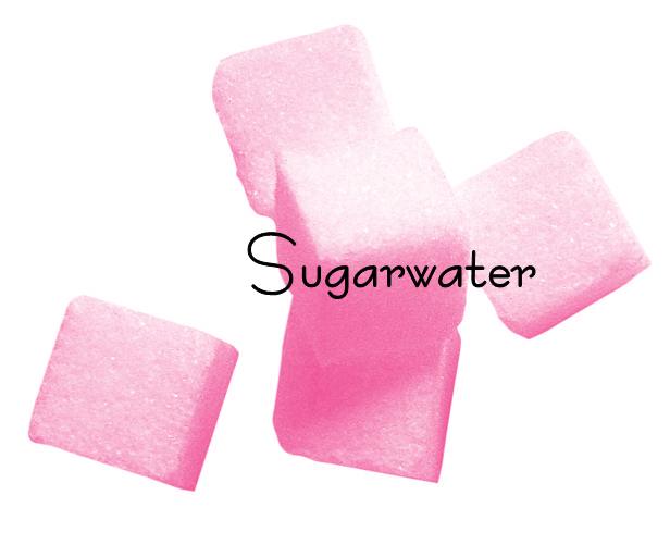 sugarwater