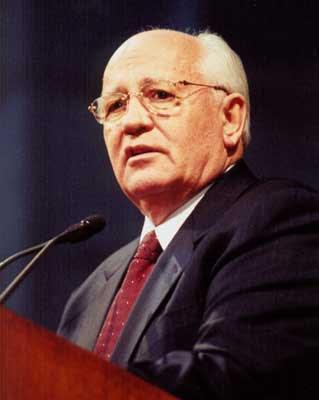 RTNI - Rádio Televisão Nacional de Ibelinia Mikhail+Gorbachev