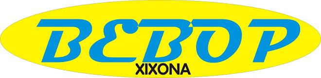 Bebop Xixona