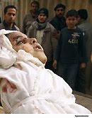 Crímenes de Guerra Contra los Niños Palestinos